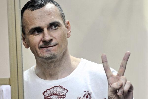 Oleg Sencov
