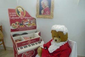 Medvedík ako Mozart? Prečo nie!