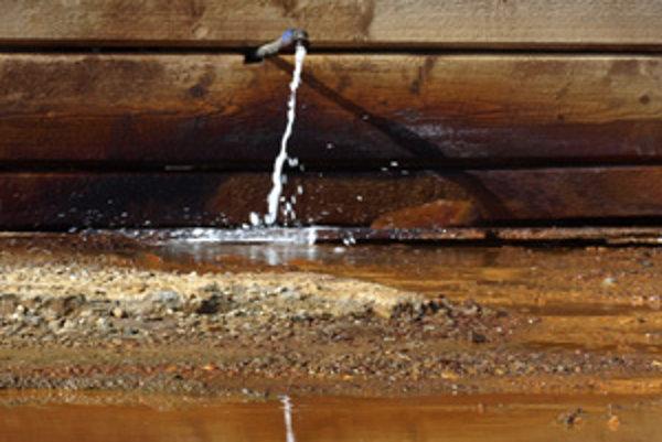 Liečivé účinky vody potvrdila aj kúpeľná komisia pod ministerstvom zdravotníctva.