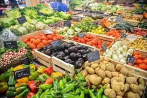 Oliva, paradajka či uhorka. Ktorá zelenina je ovocie?