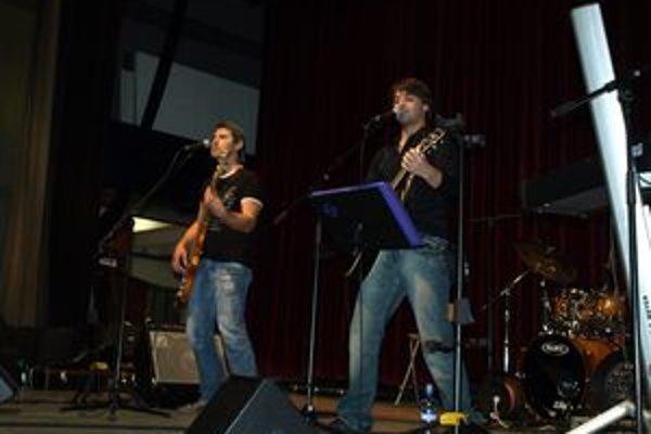 Oravský spevák spieval o diskriminácii, o rasizme a intolerancii.