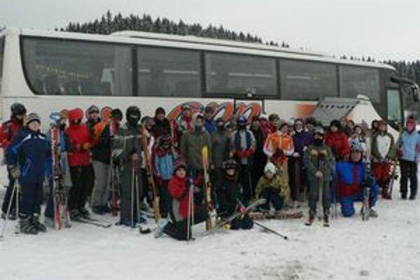 Chorváti sa chodia na Oravu lyžovať, jasenovské deti na oplátku prázdninujú v lete pri mori.