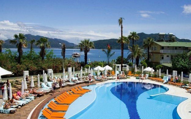 4*+ Casa De Maris Spa & Resort Hotel