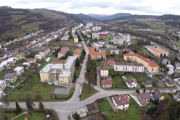 Mesto Gelnica sa chce zamerať na turizmus.