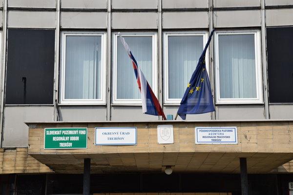 Od 1.9.bude regionálne pracovisko PPA v Trebišove zatvorené.