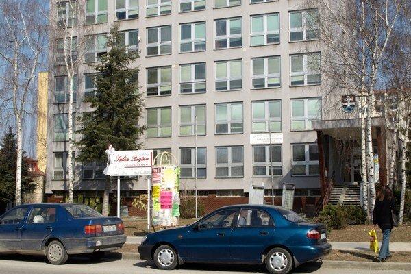 Mesto dlhý čas uvažovalo nad tým, čo spraví s budovou na Bernolákovej ulici.