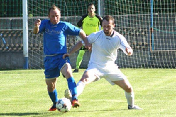 Tovarníky si doma body podelili s Hrušovanmi na remízu 1:1.