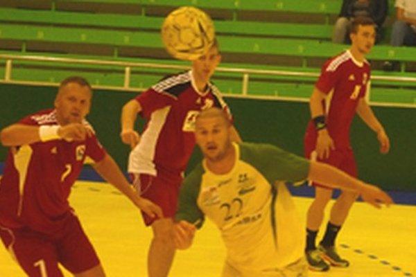 Topoľčany doma vyhrali o šesť gólov.