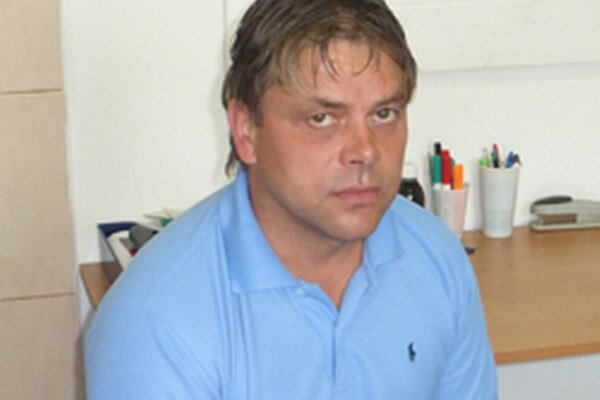 Miroslav Nemček - nový tréner mužov Topoľčian.
