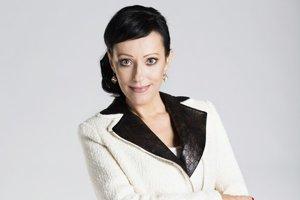 Jana Benková. Obľúbená autorka ženských románov pochádza zTopoľčian.