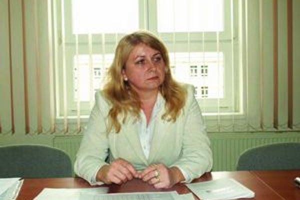 Podľa riaditeľky úradu práce je vývoj nezamestnanosti ťažké predpovedať.