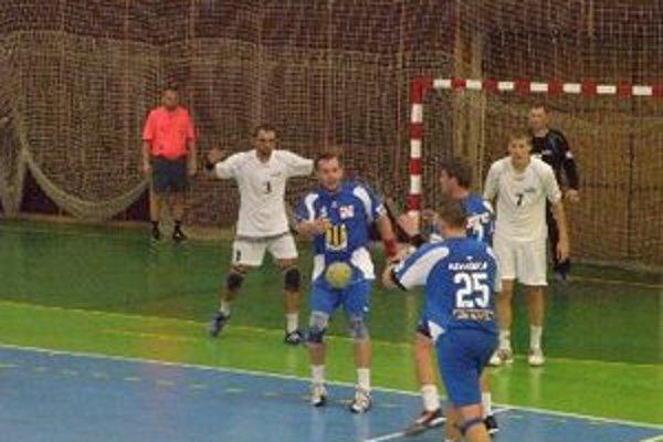 Topoľčany prehrali doma o tri góly.