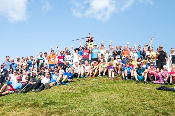 Nultý ročník bežeckého kilometra na Babky zožal veľký úspech. Účastníci sa nevedia dočkať budúcoročného pokračovania, ktoré bude tiež 29. augusta.