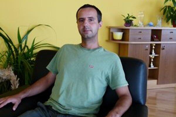 Marek Daško varuje záujemcov o prácu v zahraničí, aby sa nenechali nachytať.
