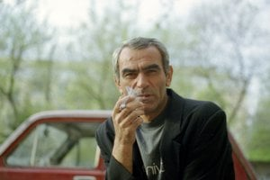 Raul Kortava.
