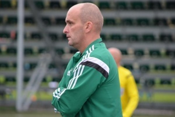 Eduard Gábriš, tréner MFK Karviná U19.