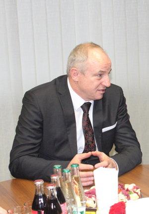 Jozef Belický.