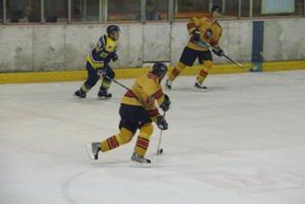 Topoľčany v poslednom zápase v roku 2009 prehrali 3:5.