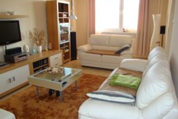 Momentálne je v Topoľčanoch na predaj veľa bytov. Je viac predávajúcich ako kupujúcich.