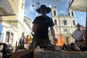 Jarmok je súčasťou nehmotného kultúrneho dedičstva Slovenska.