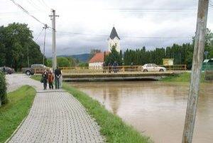 V Chrabranoch sa Bojňanka naplnila až po okraj.