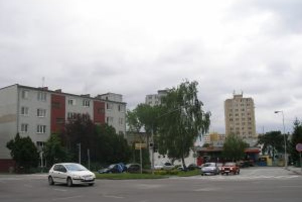 V Topoľčanoch je ešte takmer polovica bytov bez bezpečnostných dverí.