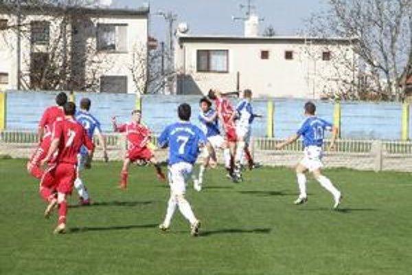 Ludanice budú domáce zápasy hrávať v Prievidzi.