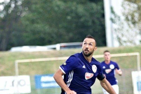 Dva góly Samira Nurkoviča rozhodli o víťazstve KFC v Poprade