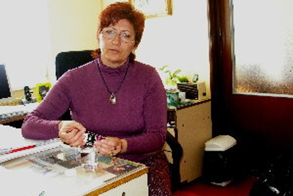 Zisťovanie obsahu dusičnanov Nitro-testom bolo podľa Márie Škodovej jednoduché.