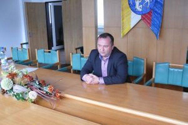 Imrich Žigo skončil v SDKÚ-DS.