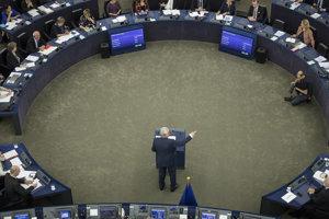 Návrhom na bude zaoberať Európsky parlament a Európska rada.