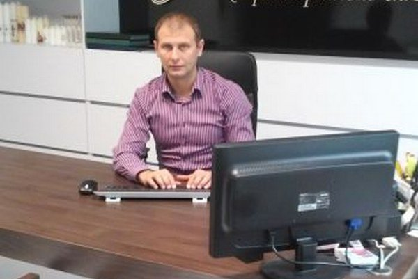 Ivan Fontáni, konateľ spoločnosti Silencia.