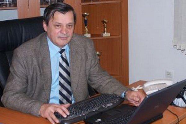 Jozef Petráš zvíťazil v tomto ročníku ako starosta.
