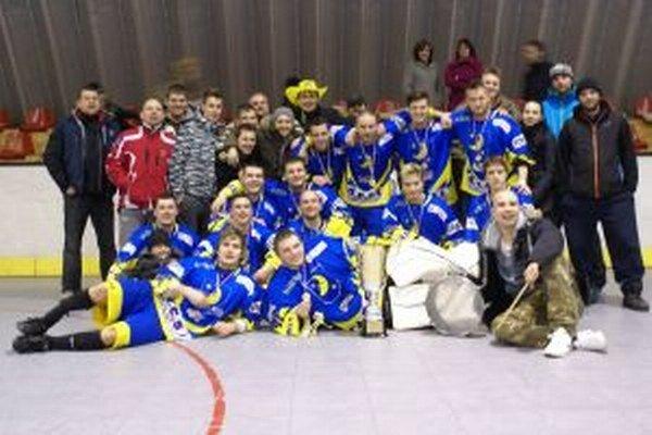 Turčania opäť zvíťazili na turnaji v Gajaroch.