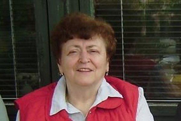 Doc. MUDr. Želmíra Fetisovová,PhD.