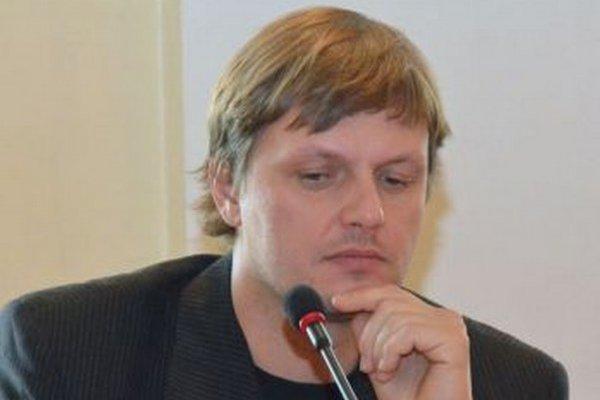 Medzi poslancami, ktorí nepodporili návrh programu bol aj Ivan Doskočil.