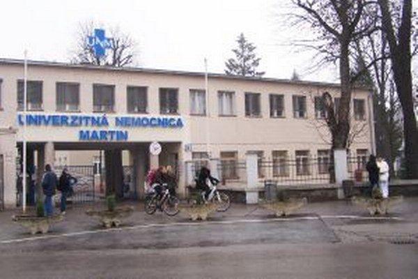 Nemocnica, ak sa nič nezmení, sa bude musieť od marca zaobísť bez 164 zdravotných sestier.