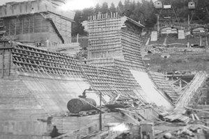 Vtedajší majstri dokázali postaviť kolosálnu stavbu.