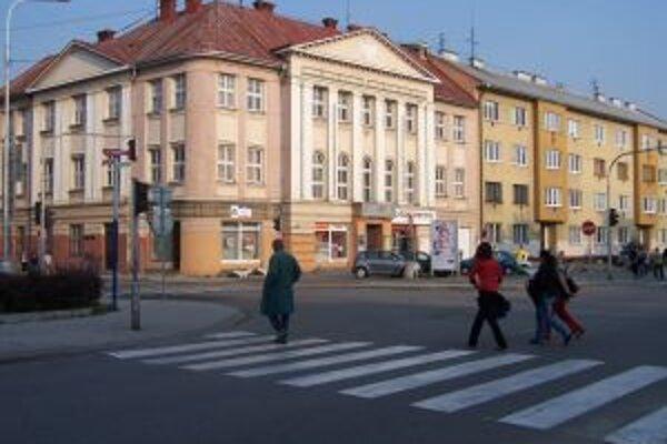 CVČ Kamarát v Martine je adeptom na zastrešenie viacerých činnosti teraz existujúcich centier pracujúcich mimo mesta.
