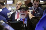 Wall Street láme rekordy.