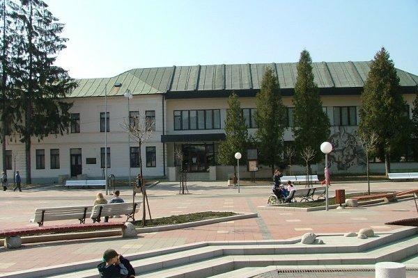 Deti vo Svidníku prispeli nápadmi na zlepšenie mesta.