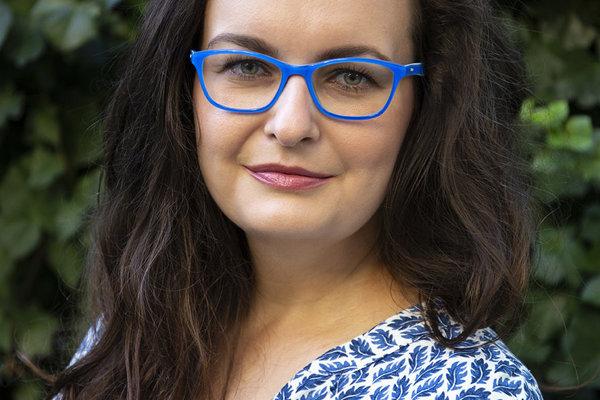 Lucia Hlubeňová
