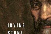 Irving Stone: Agónia a extáza (prel. Jozef Šimo, Slovenský spisovateľ, 2018)
