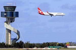 V Sydney pribudne nové letisko.