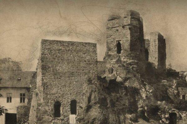 Oslavy 700. výročia Levického hradu budú 28. septembra.