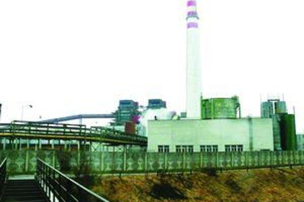 Tepláreň by do roka od spustenia procesu privatizácie mala zmeniť majiteľa.