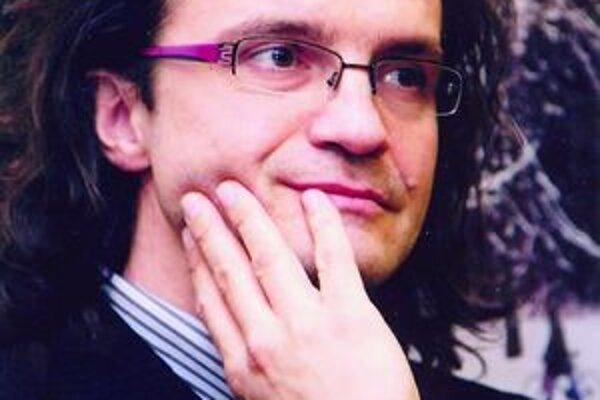 Primátor Turčianskych Teplíc Michal Sygút si zo zníženia platu ťažkú hlavu nerobí.
