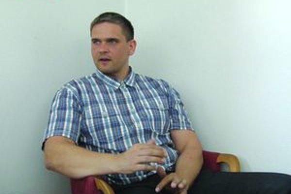 Generálny riaditeľ spoločnosti Turvod Rastislav Zábronský je presvedčený, že pri tendri nepochybili.