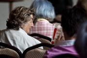 Obeťami sú často seniori. Ilustračné foto.