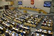 Ruský parlament